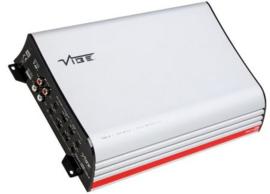 Vibe Powerbox 4 kanaals 4x 100/120watt versterker
