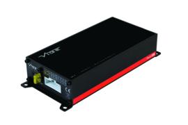 Vibe Powerbox 4 kanaals 4x65watt versterker