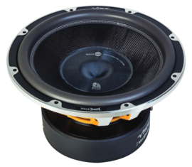 Vibe BlackDeath 39 cm - 1500/4500 watt subwoofer