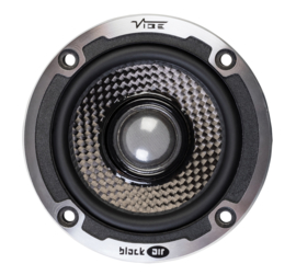 Vibe BlackAir 16,5 cm.  2 way composet autospeakers