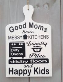 good moms