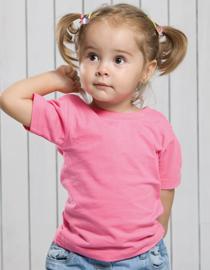Baby t-shirt JHK TSRB150 onbedrukt
