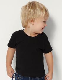 baby t-shirt K1 Baby Nath onbedrukt