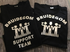bruidegom support team ST2000