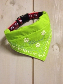 bandana's voor honden