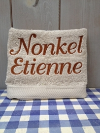 Nonkel itienne
