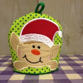 ei-warmer elf