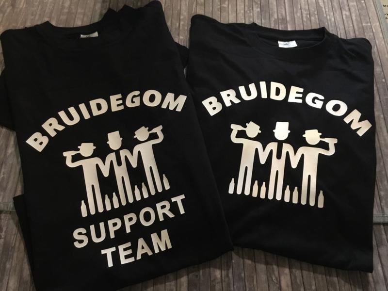 bruidegom support team ST2000