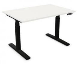 eUP 3 zit-sta bureau, elektrisch verstelbaar