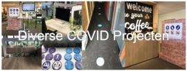 Diverse COVID projecten