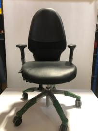RH Extend 120 bureaustoel, hoge rugleuning