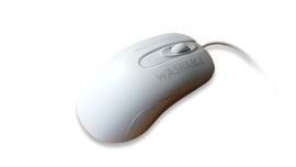 Afwasbare toetsenbord en muis (set)