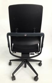 *DEMO* Xenium Basic bureaustoel, zwart