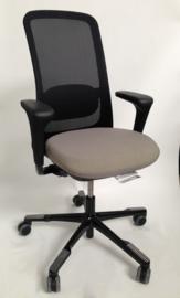 HAG Sofi 7500 Mesh, bureaustoel Note 60088 (Grijs)