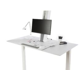 Humanscale QuickStand monitorsteun