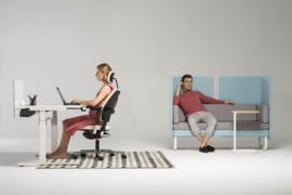 Grahl XB 47 bureaustoel
