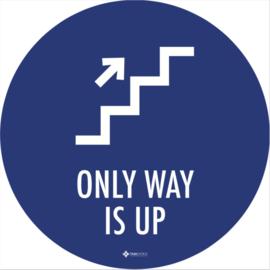COVID GRID Way Up (5 stuks)