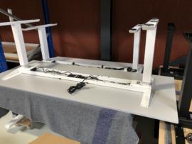 Motion PRO 670 SLS zit-statafel, elektrisch verstelbaar