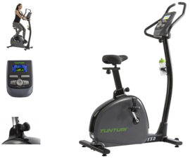 Tunturi Performance E50 hometrainer