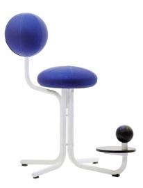 Globe Two, bureau- en werkstoel