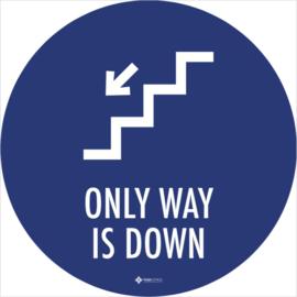 COVID GRID Way Down (5 stuks)