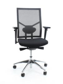 Motion 8700 Edition bureaustoel, rug in mesh zwart