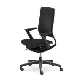 Klöber Mera 98 'Klimastuhl' bureaustoel met verwarming & ventilatie