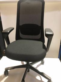 HÅG SoFi® 7500 Mesh bureaustoel, hoge rugleuning  **B-Stock**