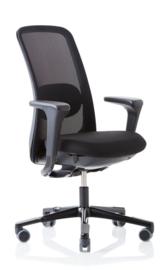 HÅG SoFi® 7500 Mesh bureaustoel, hoge rugleuning