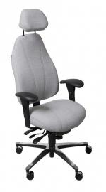 Malmstolen 4000 Classic bureaustoel