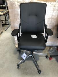 Rohde&Grahl  Xenium  bureaustoel refurbished full option leer