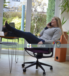 TaskOffice Premium Thuiswerk Pakket