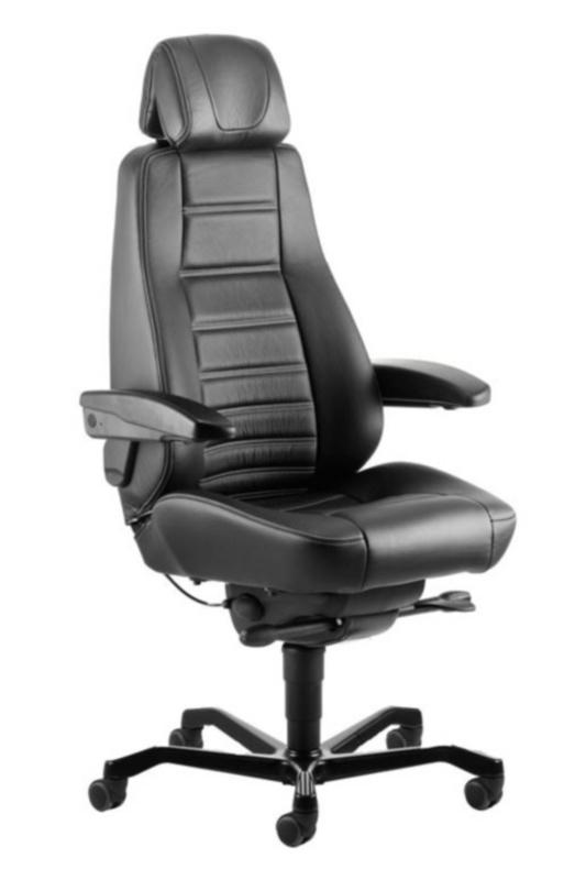 KAB Controller, 24-uurs stoel