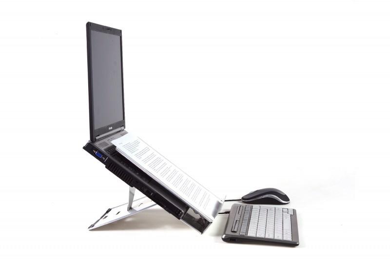 Laptopstandaard - Ergo-Q 260