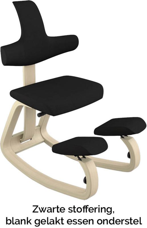 Stokke Thatsit Bureaustoel.Ontdek De Voordelen Van De Varier Thatsit Kniestoel