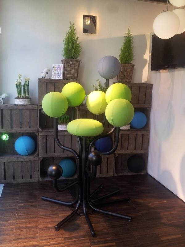 Design Stoelen Nederland.Globe Garden Boomachtige Stoel Globe Concept Design Stoelen