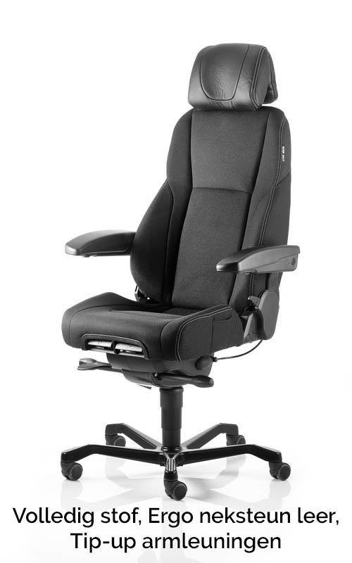 Reacon KAB K4, 24 uurs stoel
