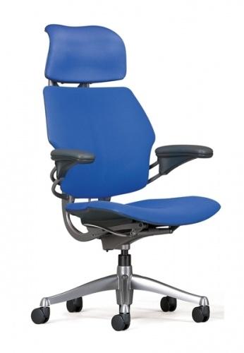 Humanscale Freedom bureaustoel | Humanscale | Gezondkantoor.nl
