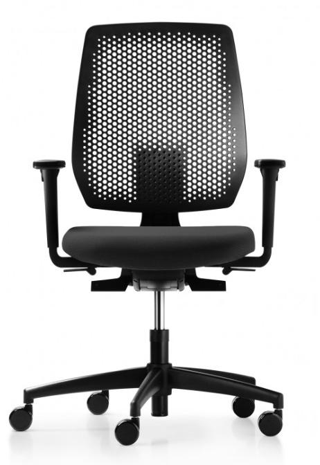 Dauphin Speed-O Style bureaustoel