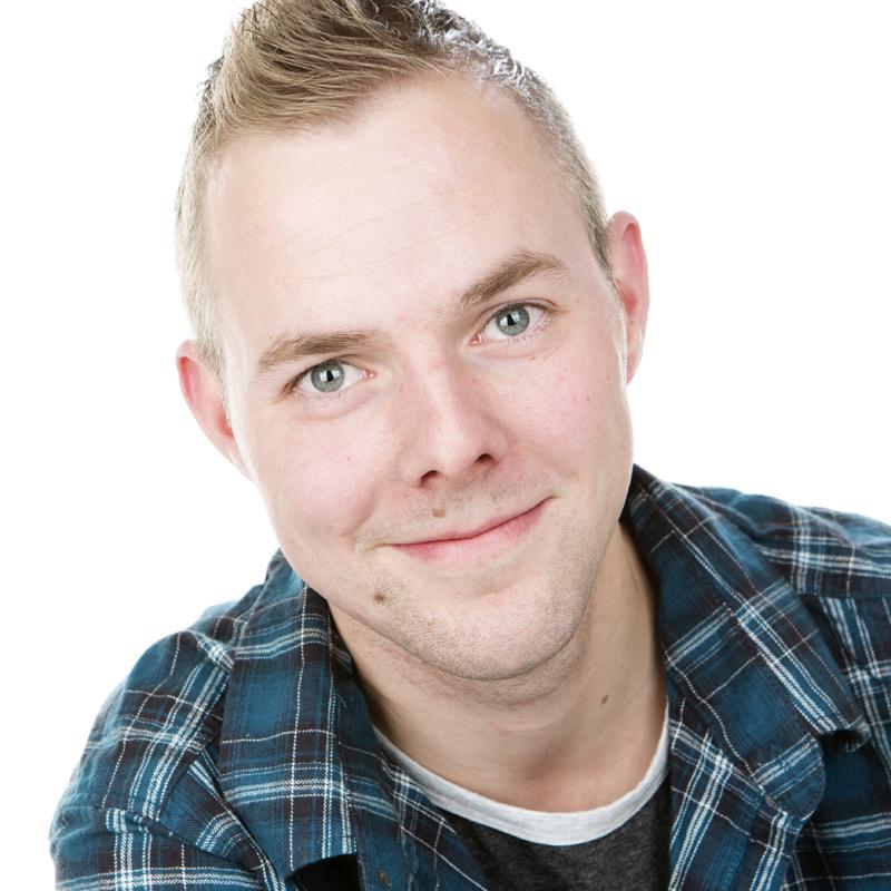 Mike van Houte