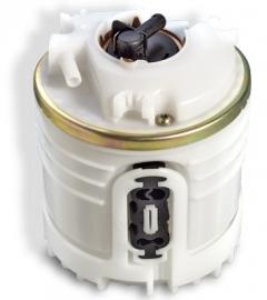 1H0919651N Benzinepomp in tank met behuizing