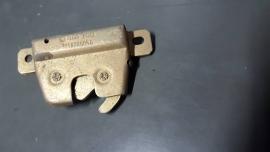 Kofferbak slot mechanisme (Passat/Santana) origineel NOS