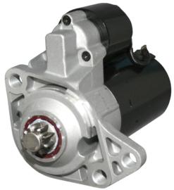 020911023D Startmotor 1,8kw  02A/02J Bak