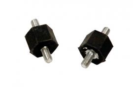 191201256 Luchtfilter/benzinepomp ophangrubber 2x M6