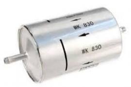 Benzinefilter elektronische injectie