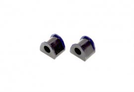 Rear anti roll bar mount (inner)