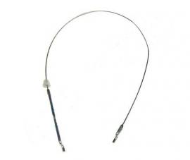 165881595A Kabel voorstoel buiten 421,5MM