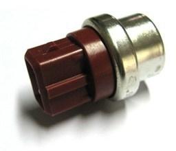 Temperatuursensor koelmiddel rood origineel NOS