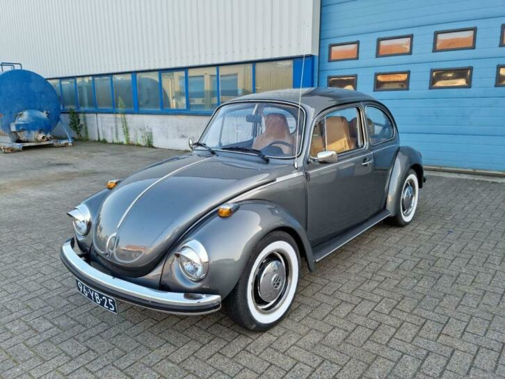 Kever 1303      €7250,-