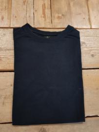 Work T-shirt B&C Perfect Pro - Navy - Maat XL